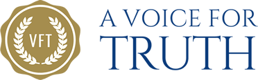 A Voice For Truth -