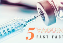 Vaccine Fast Facts